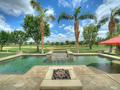 Photo for Luxury Desert Retreat at PGA West