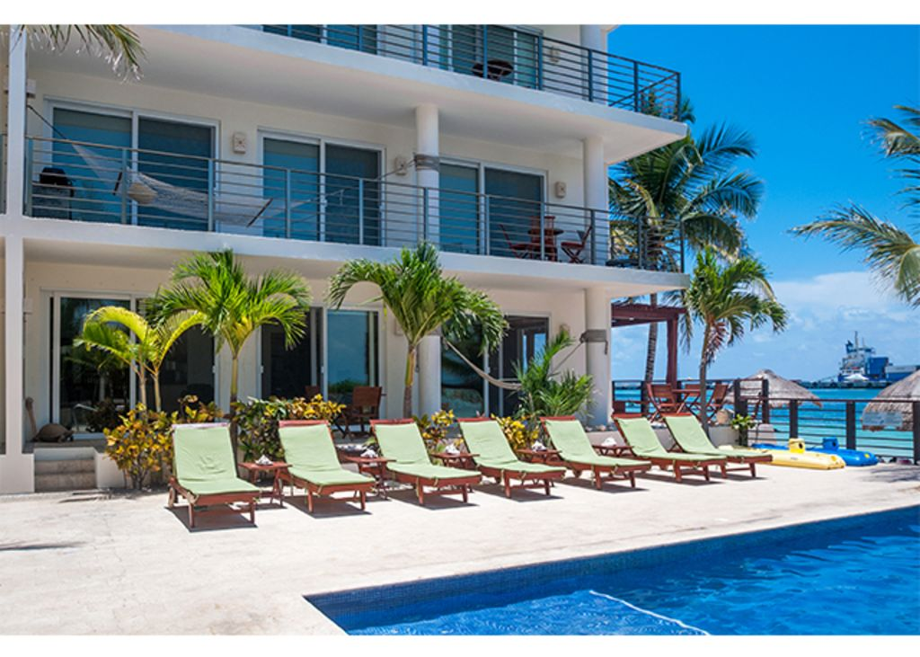Luxury 2 Bedroom Beachfront Condo With Pool And Hot Tub Peaceful And Elegant Panama City Beach
