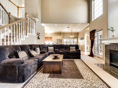 Photo for ❤️Gorgeous 3407 SQ FT Home in Coppell / Dallas Metroplex, near DFW Airport❤️