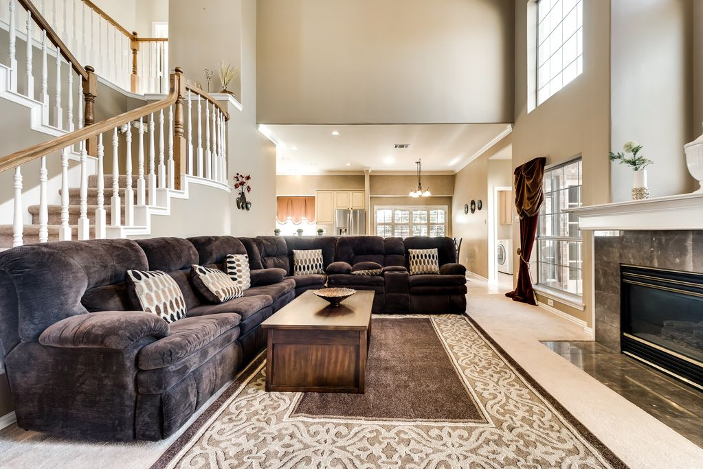 Gorgeous 3407 Sq Ft Home In Coppell Dallas Metroplex Near