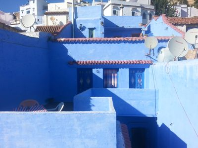Photo for Enjoy Chefchaouen in Group !!