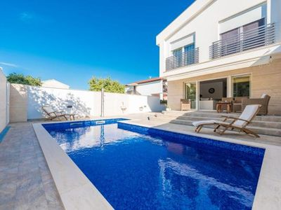 Photo for New Villa EMA with private pool, 300m from the sand beach