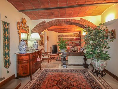 Photo for House in Pistoia with Parking, Internet, Washing machine, Pool (116999)