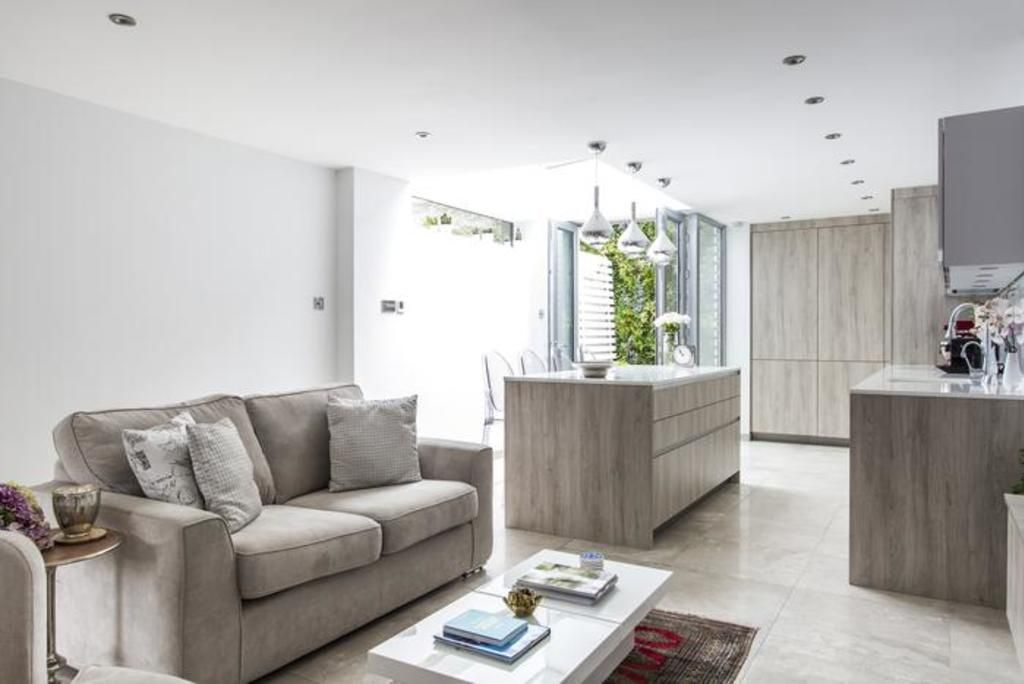 London Home 738, The Complete Guide to Renting Your Exclusive Holiday Home in London - Studio Villa, Sleeps 4