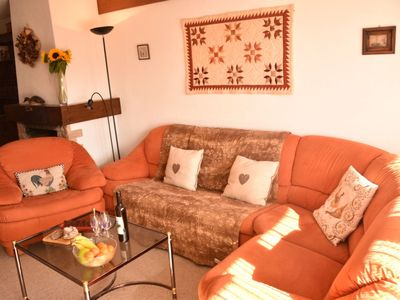 Photo for Apartment Le Lichen in Verbier - 4 persons, 2 bedrooms