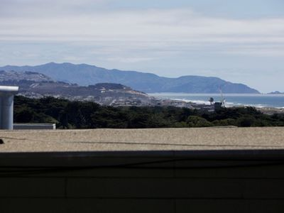 Photo for Amazing Ocean Views in Sutro Heights