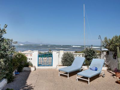 Photo for Vacation home Sunset  in Dénia, Costa Blanca - 6 persons, 3 bedrooms