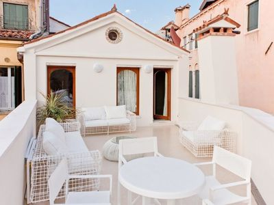 Photo for 2BR Apartment Vacation Rental in Venezia, Veneto
