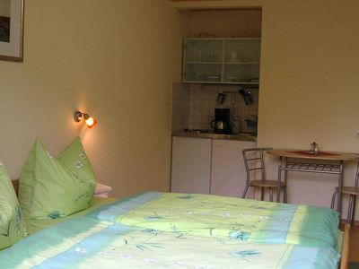 Photo for 1BR Cottage Vacation Rental in Magdeburg