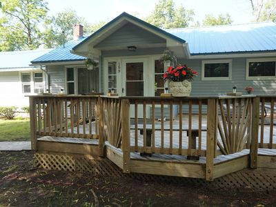 Photo for Cooperstown Oneonta Beautiful location Freshly renovated Baseball Rental+ More!