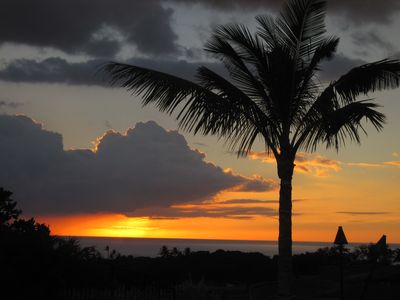 Photo for Mauna Kea Resort Villa * Ocean View * Private Pool and Spa* Elephant House