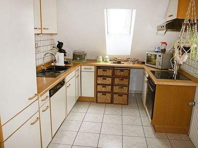 Photo for Apartment in Nörvenich with Internet, Washing machine, Balcony (133419)