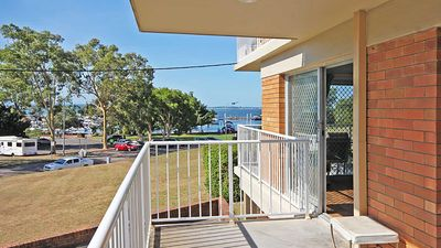 Photo for Teramby Court, 1/104 Magnus Street - in Nelson Bay CBD