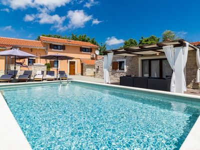 Photo for Charming holiday house for your dream vacation in the heart of Istria