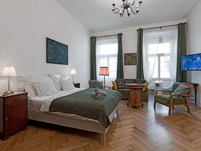 Photo for Romantic Apartment in the Heart of Prague