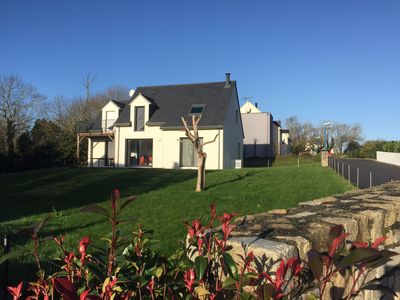 Photo for 4BR House Vacation Rental in Clohars-Carnoët, Bretagne