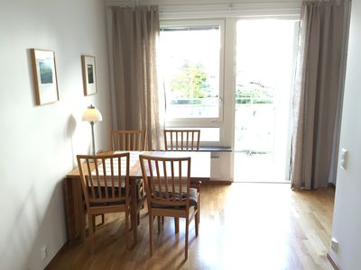 Photo for Sofo fantastic apartment on Södermalm