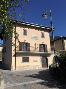 Photo for Apartment / app. for 6 guests with 100m² in Vesio (71303)