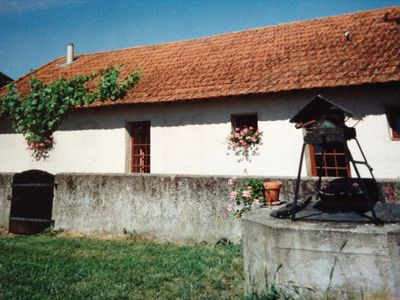 Photo for Les renardières country cottage