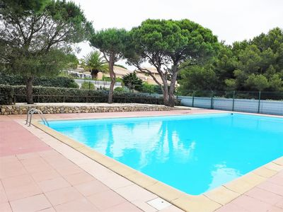 Photo for 2BR Apartment Vacation Rental in Narbonne, Languedoc-roussillon