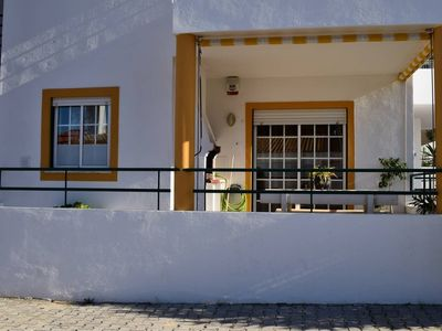 Photo for Apartment 150m from the beach, Alfamar - Albufeira