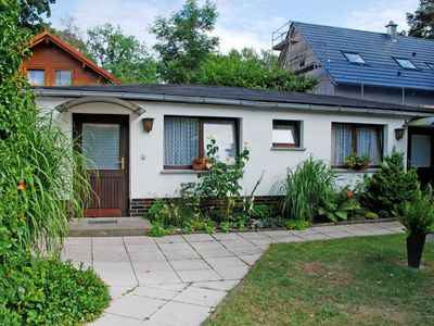 Photo for Holiday apartment Lee in Binz - Holiday apartments in Binz