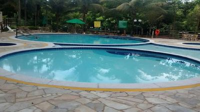 Photo for 1BR Apartment Vacation Rental in rio quente, go