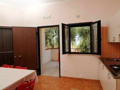 Photo for Three-room apartment for 6 people in Zagare Residence in Rodi Garganico