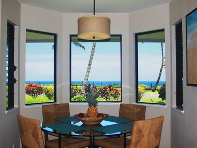 Photo for High-End, Newly Renovated Villa With Spectacular Views and Walk to Beaches