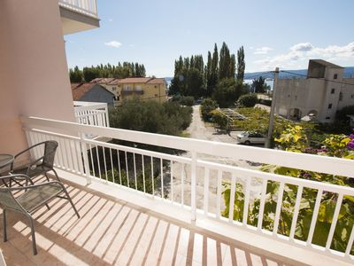 Photo for Apartment Marica (78392-A1) - Duce