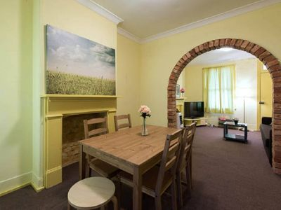 Photo for Next to CBD - Cosy & Comfy 2Bedroom Terrace House