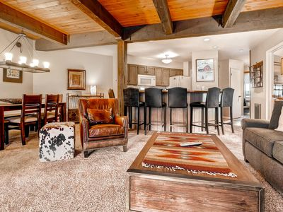 Photo for Lovely Home Built for Gathering Family Together-Close to Ski Area Activities