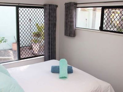 Photo for 1BR Townhome Vacation Rental in Kewarra Beach, QLD