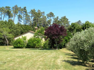 Photo for One bedroom Villa, sleeps 5 in Podere Dottrina with Air Con and WiFi