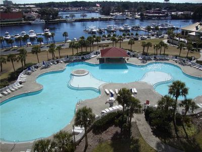 Photo for North Tower #809: 4 BR / 3 BA condo in North Myrtle Beach, Sleeps 10