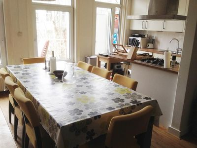 Photo for 1BR Apartment Vacation Rental in Amsterdam, Noord-Holland