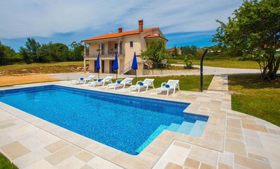 Photo for Holiday House Rossana with Private Pool and Garden