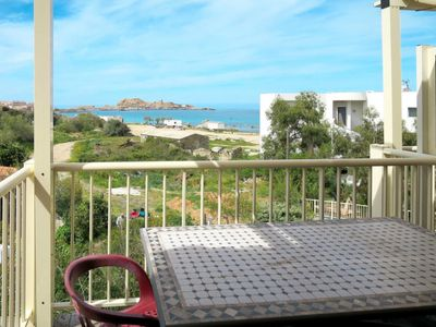 Photo for Apartment Résidence de la Plage (IRU151) in L'Ile Rousse - 6 persons, 1 bedrooms