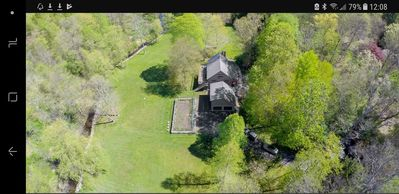 Photo for Log Cabin on Quiet 20 Acres