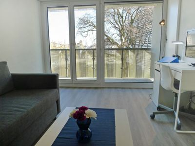 Photo for Apartment BHMS City Campus in Luzern - 4 persons, 1 bedrooms