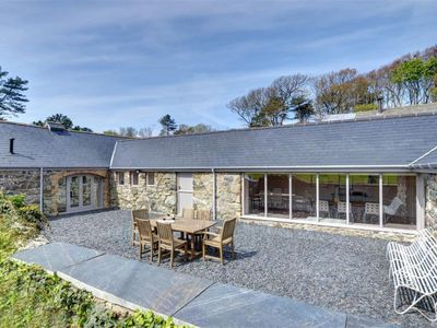 Photo for Vacation home Cow Shed in Barmouth - 6 persons, 3 bedrooms