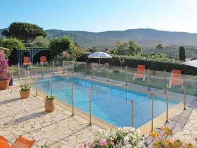 Photo for Vacation home Domicile Adore (MAX110) in Sainte Maxime - 6 persons, 3 bedrooms
