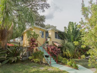 Photo for 1BR Apartment Vacation Rental in Tampa, Florida