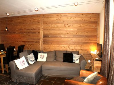 Photo for High quality one bedroom apartment which has been fully renovated with lovely interiors, free Wi-Fi