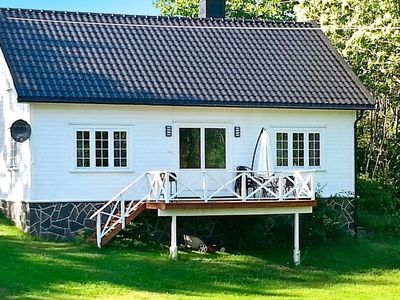 Photo for 4 star holiday home in høvåg