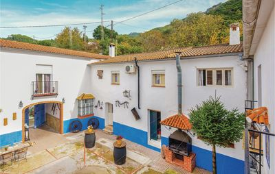 Photo for 8 bedroom accommodation in El Bosque