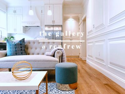 Photo for ✦THE GALLERY @ RENFREW✦