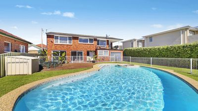 Photo for CABARITA COTTAGE - BOOKER BAY