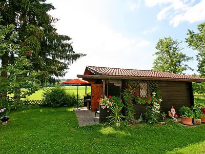 Photo for Vacation home Zehetner in Schlierbach - 4 persons, 1 bedrooms