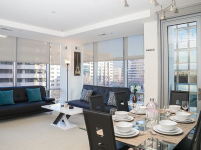 Photo for 2Br Fully Furnished Apartment - Great location in Midtown